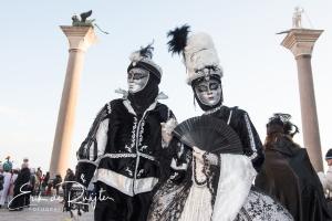 Carnevale di Venetia