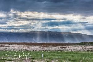 IJsland - Oost en Zuid